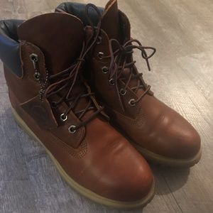 Women's classic timberland boots 6in